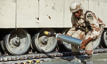 Fighting to go home: Operation Desert Storm, 30 years later