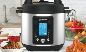 The best instant pots for upping your cooking game