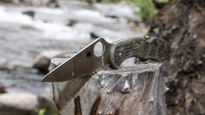 The best Spyderco EDC knives to satisfy your Spidey senses