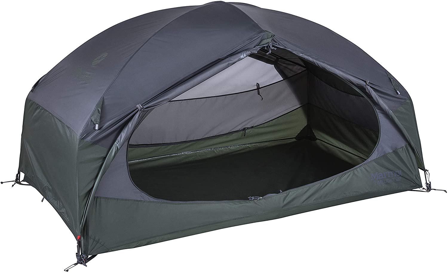 Marmot Limelight 2 Person Camping Tent with Footprint