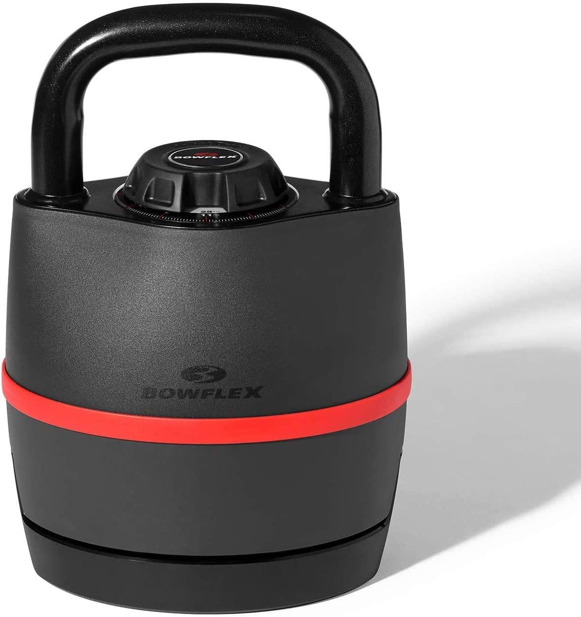 Bowflex Home Gym Series Kettlebell