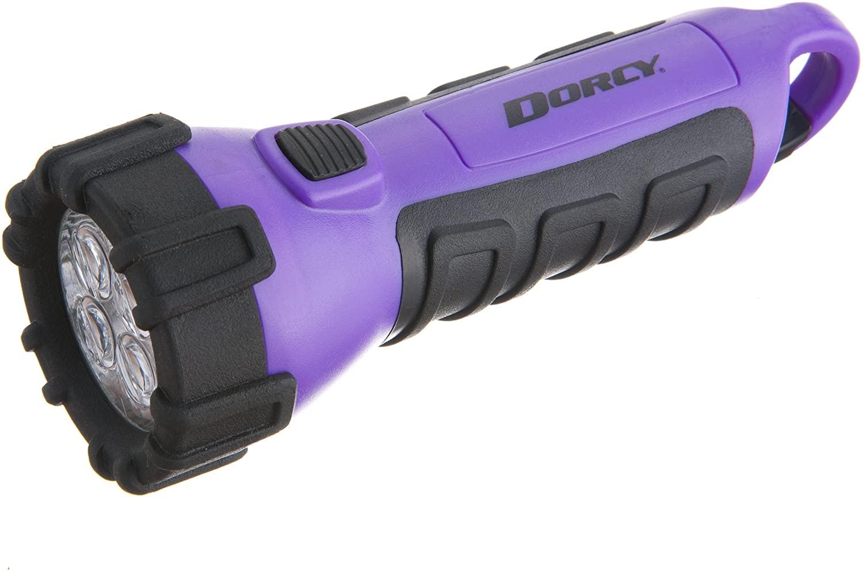 Dorcy LED Floating Flashlight