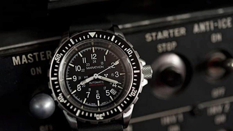 Tritium Watch Facebook