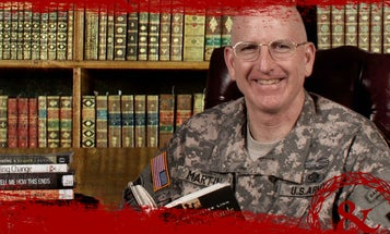 Removed from command: A two-star general's mental health disaster and fight to recover