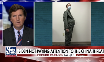 'We aren't going away' — What Tucker Carlson doesn't get about women in the military