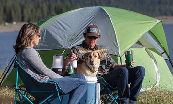The best 3-season tents for tackling the great outdoors