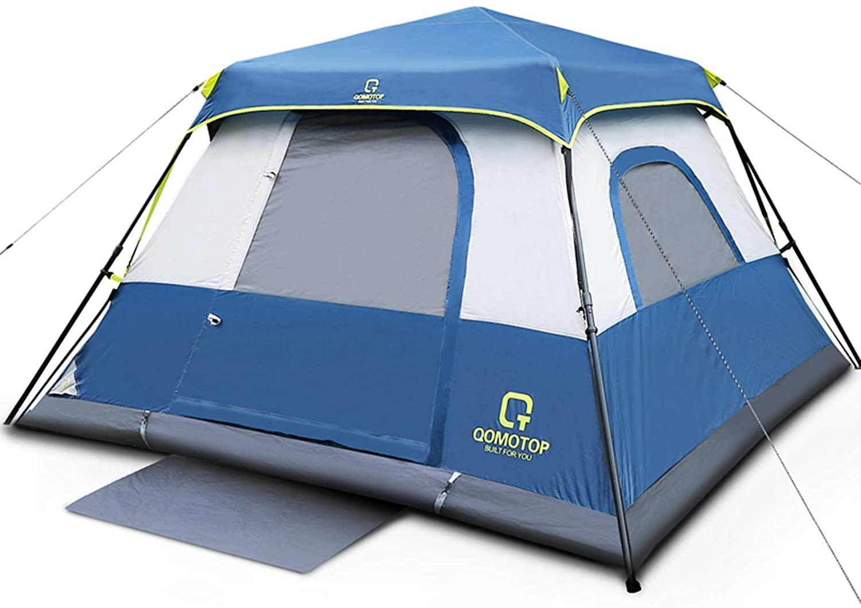 OT Qomotop Cabin Tent