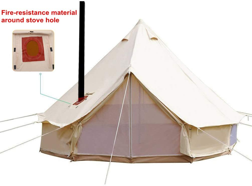 Unistrength Cabin Tent