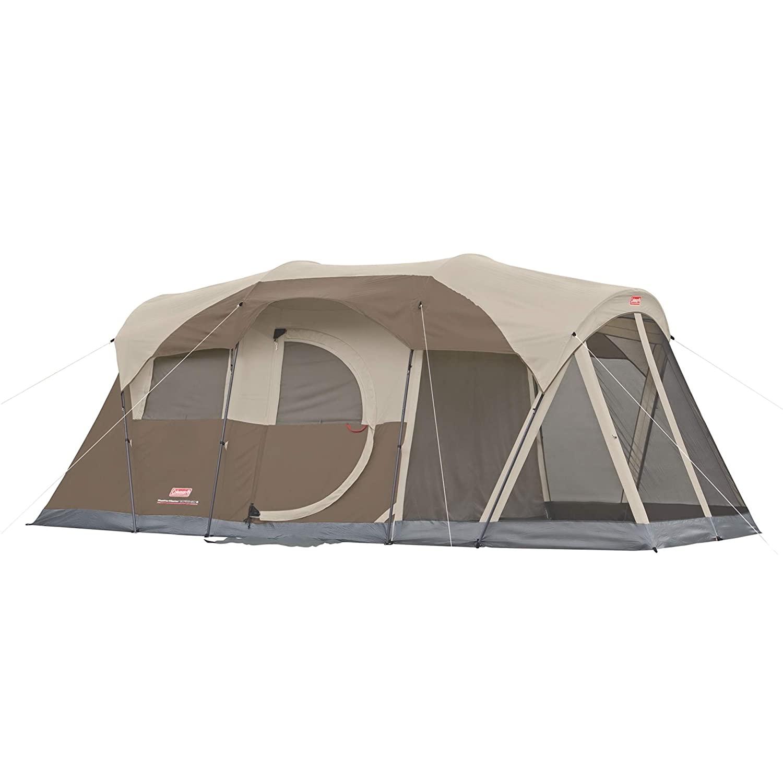 Best 3 Season Tent 4