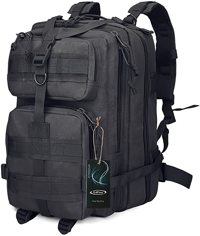 Best Bug Out Backpacks