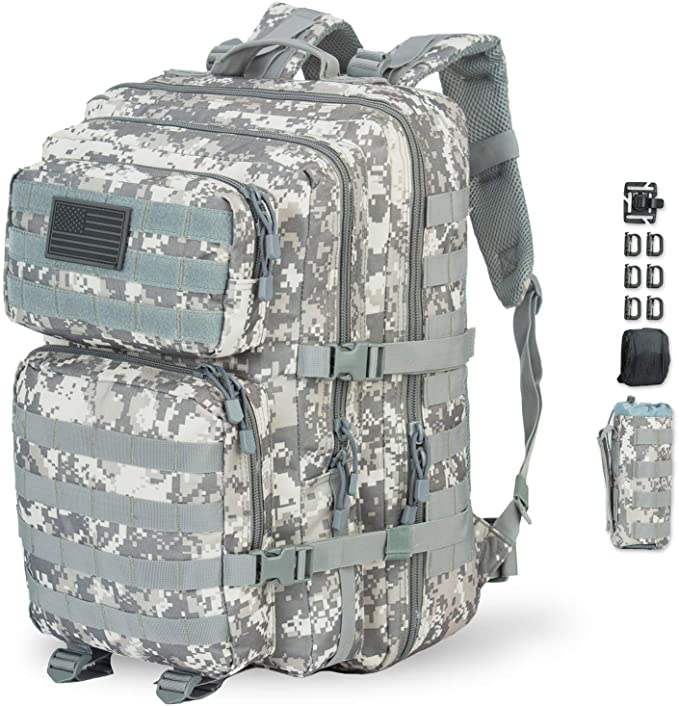 GZ Xinxing Military Backpack