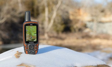 The best handheld GPS to help you navigate the great outdoors