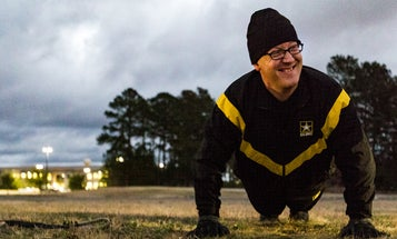 Army leaders are begging soldiers to take the fitness test everyone loves to hate