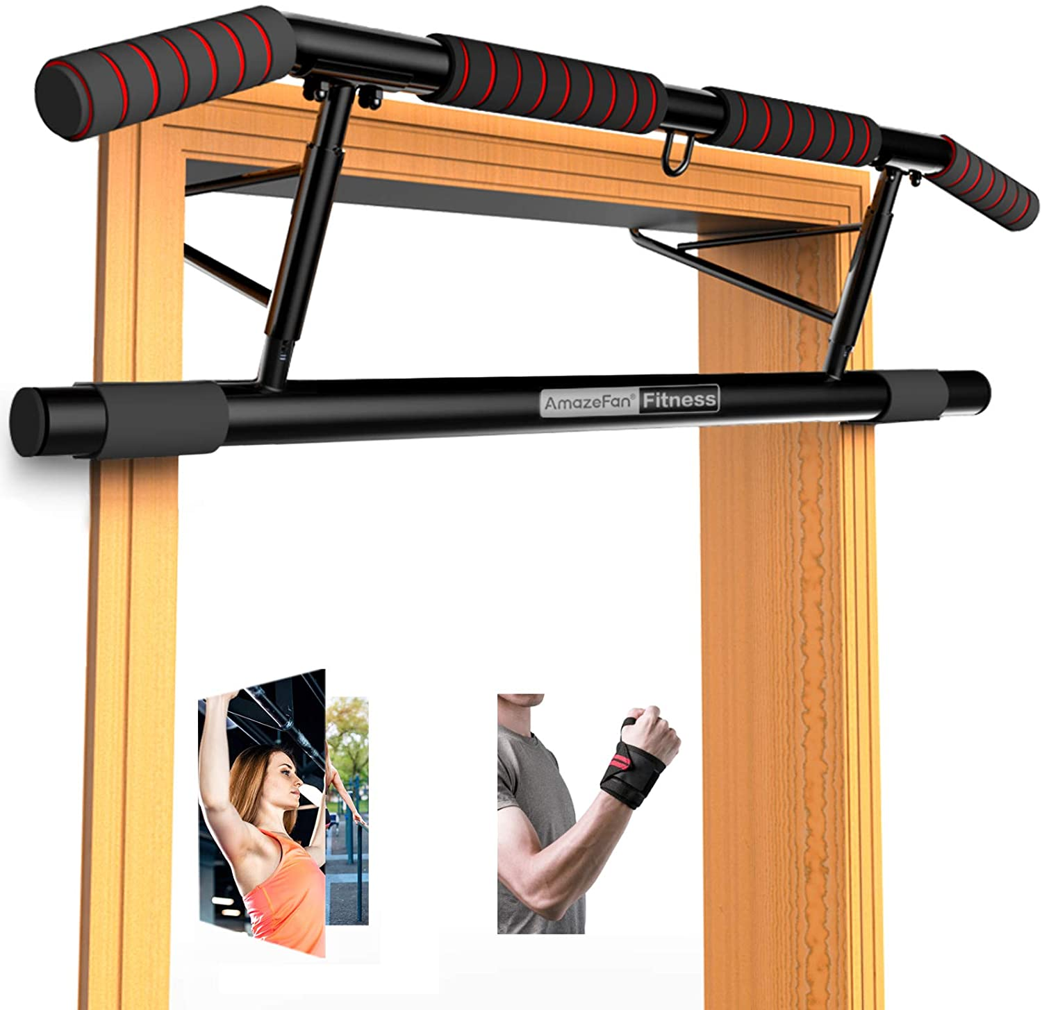 Best Pull Up Bar