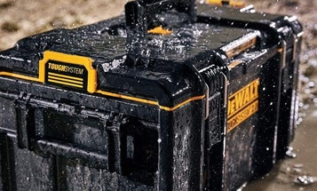 The best tool box to stow your essential gear