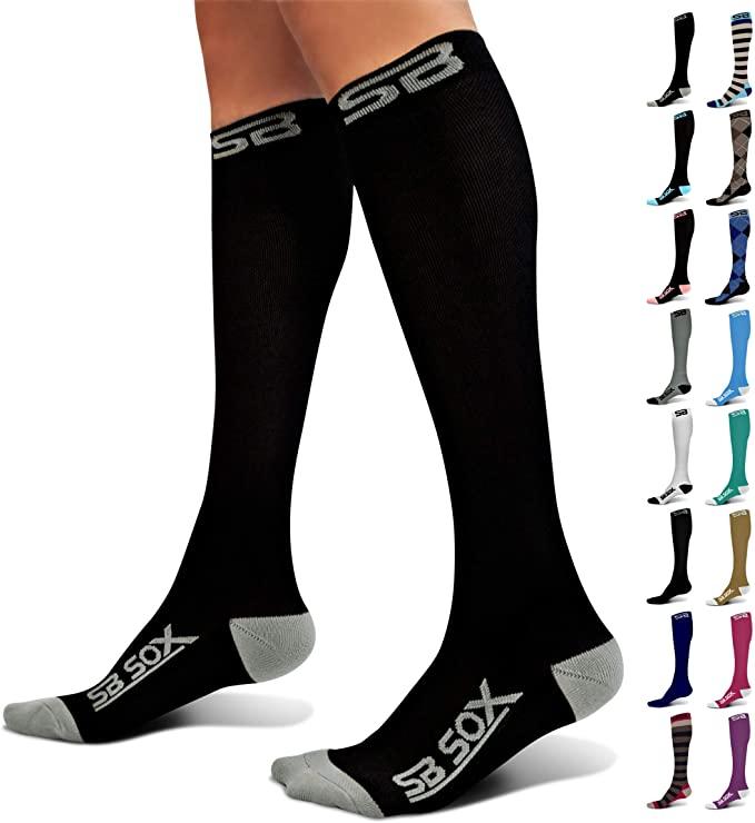SB Sox Compression Socks