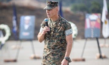 Marine colonel fired following investigation into Corps' deadliest amphibious vehicle accident