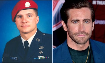 The insane heroism of Medal of Honor recipient John Chapman is getting a movie