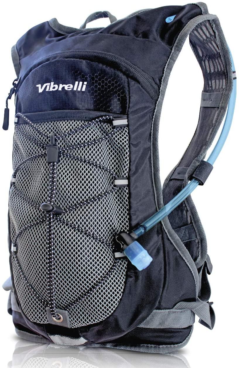 Vibrelli Lightweight Hydration Pack