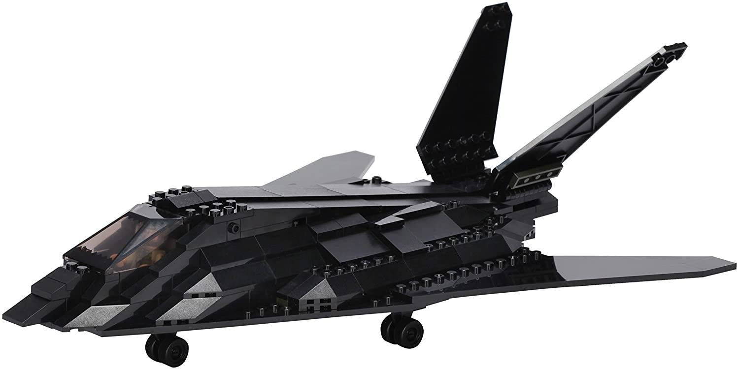 Best Military Lego Sets