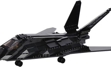 The best military Lego sets for every branch of the US armed forces