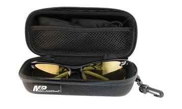 The best tactical sunglasses to defeat flying brass and blinding sunlight