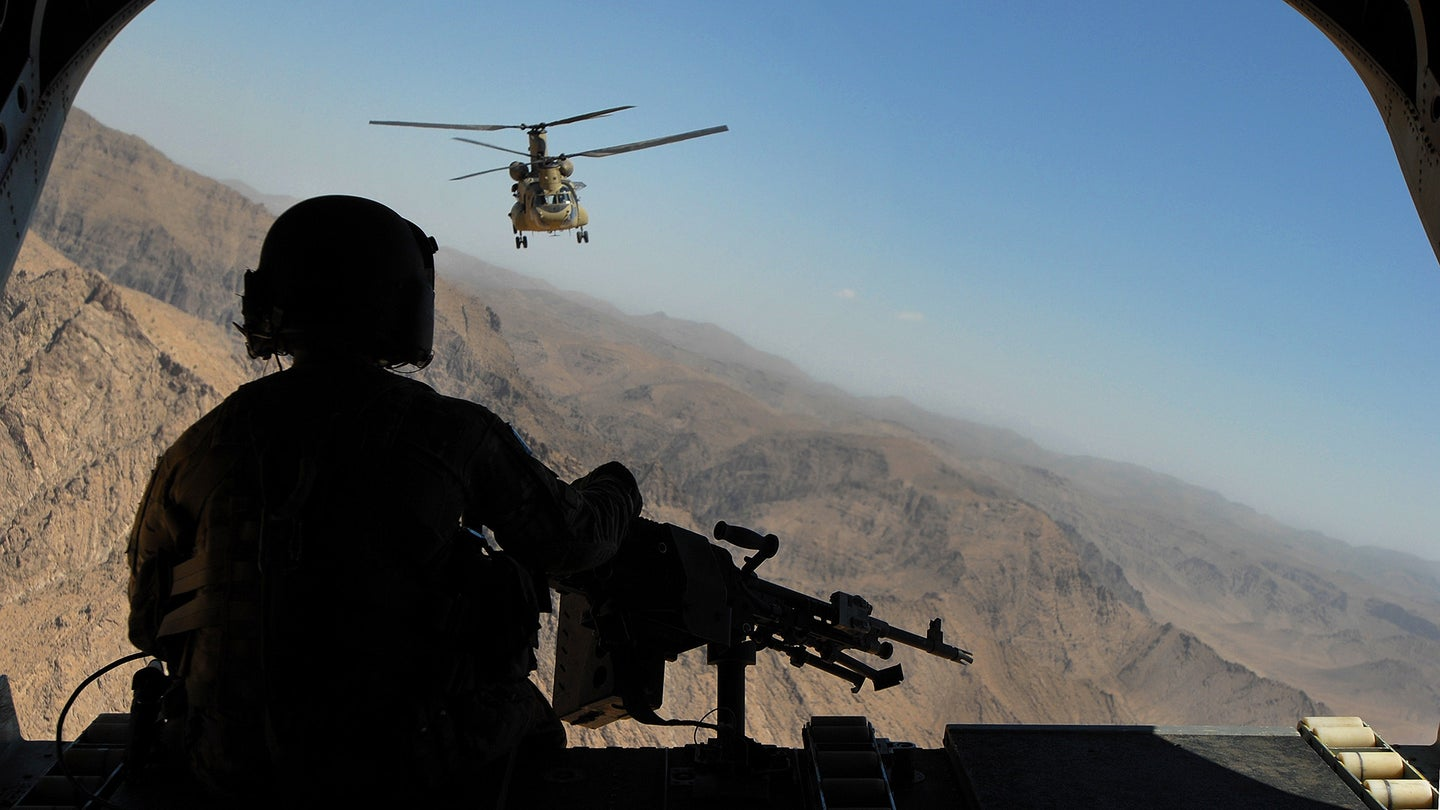 US withdrawal from Afghanistan will be chaotic and bloody — but it's the right call