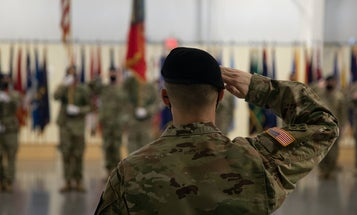 This Army unit will now immediately start separating soldiers found guilty of assault or harassment