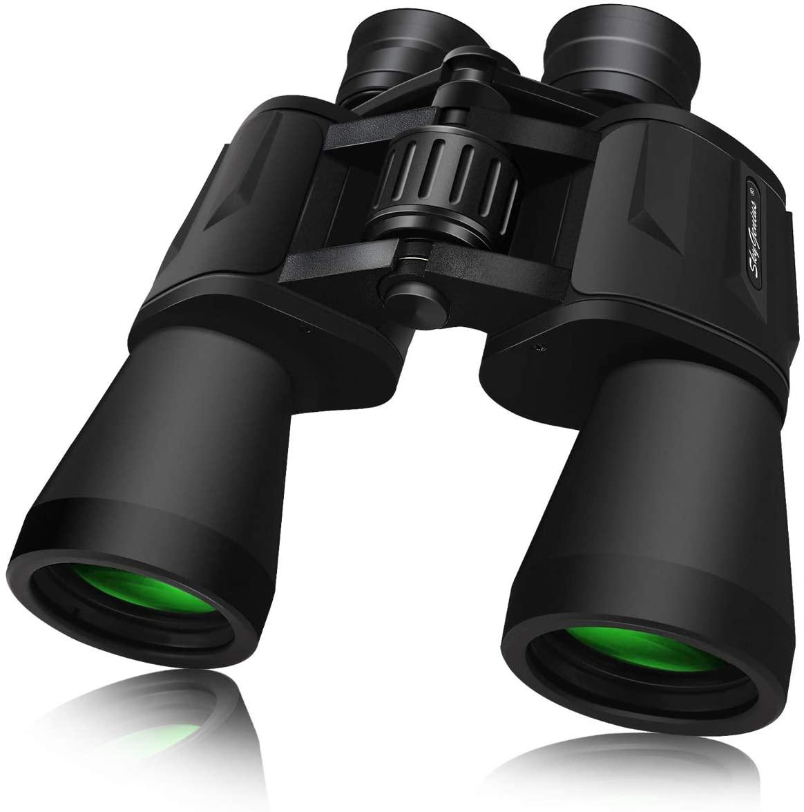 SkyGenius Powerful Binoculars