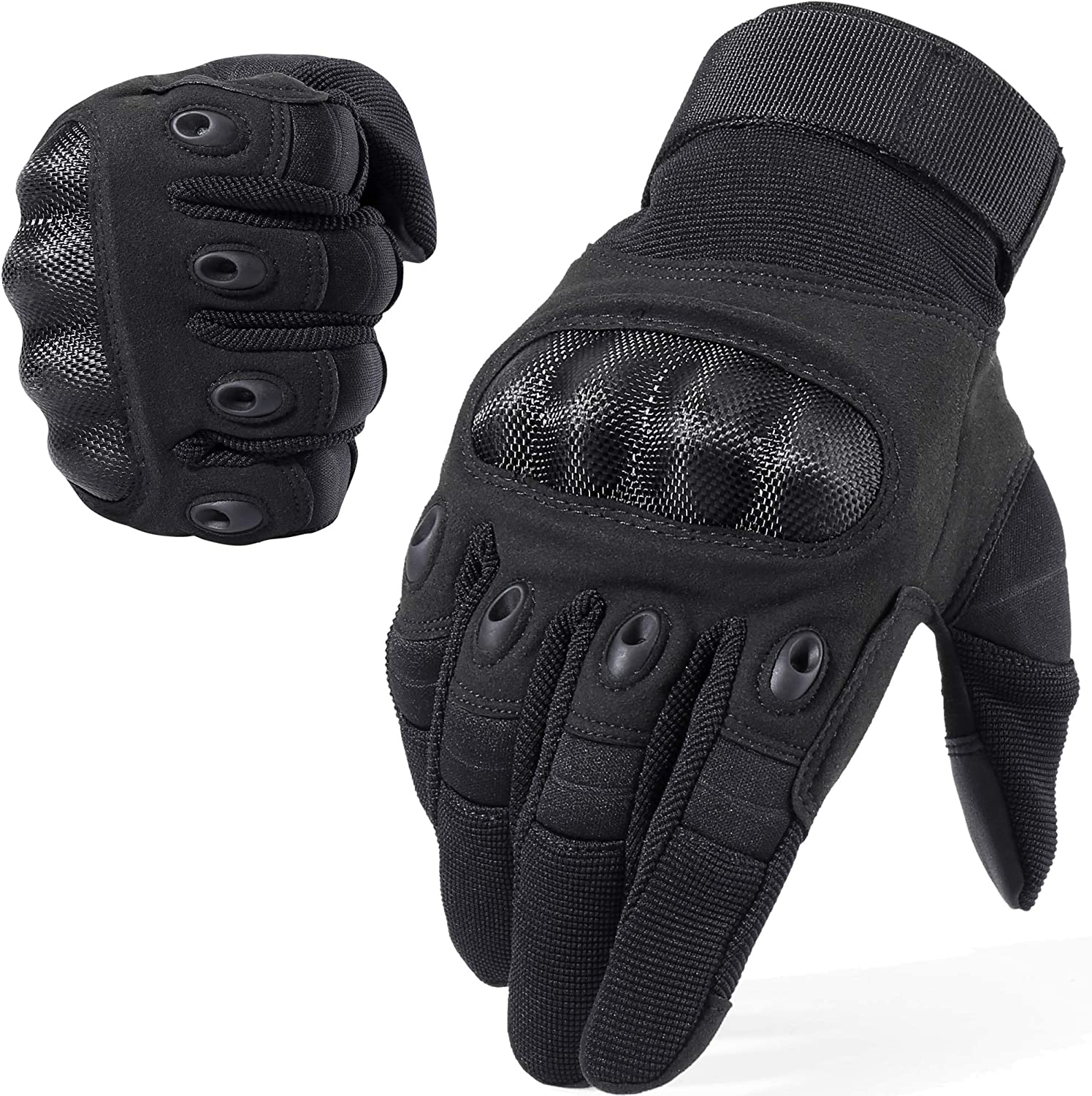 WCTactful Full Finger Tactical Gloves