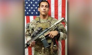 Army Ranger dies during 'swamp phase' of Ranger School in Florida
