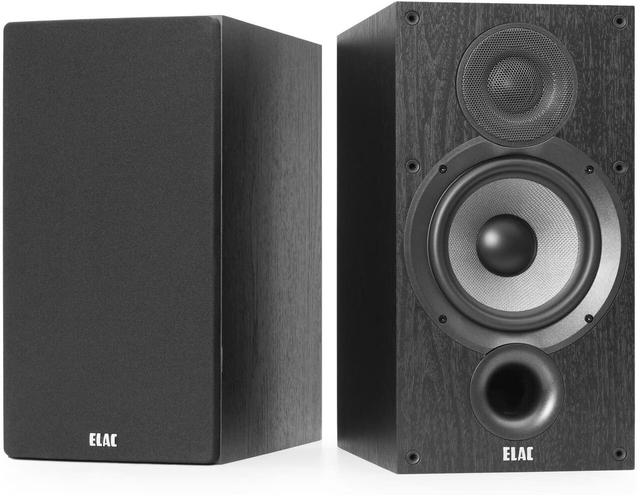Elac Debut 2.0 Bookshelf Speakers