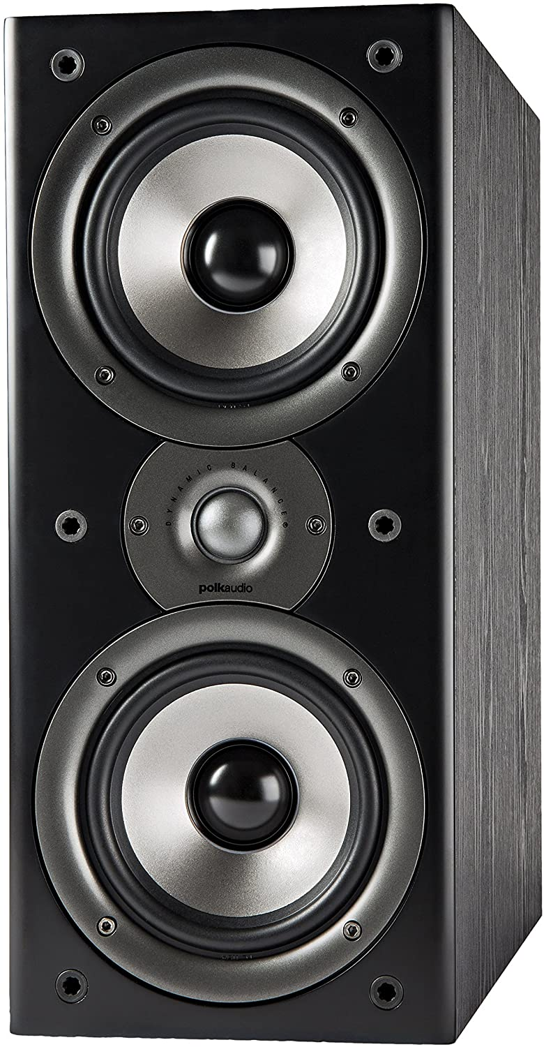 Polk Audio Monitor 40 Series II Bookshelf Speaker