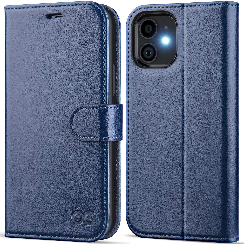 Ocase iPhone Wallet Case