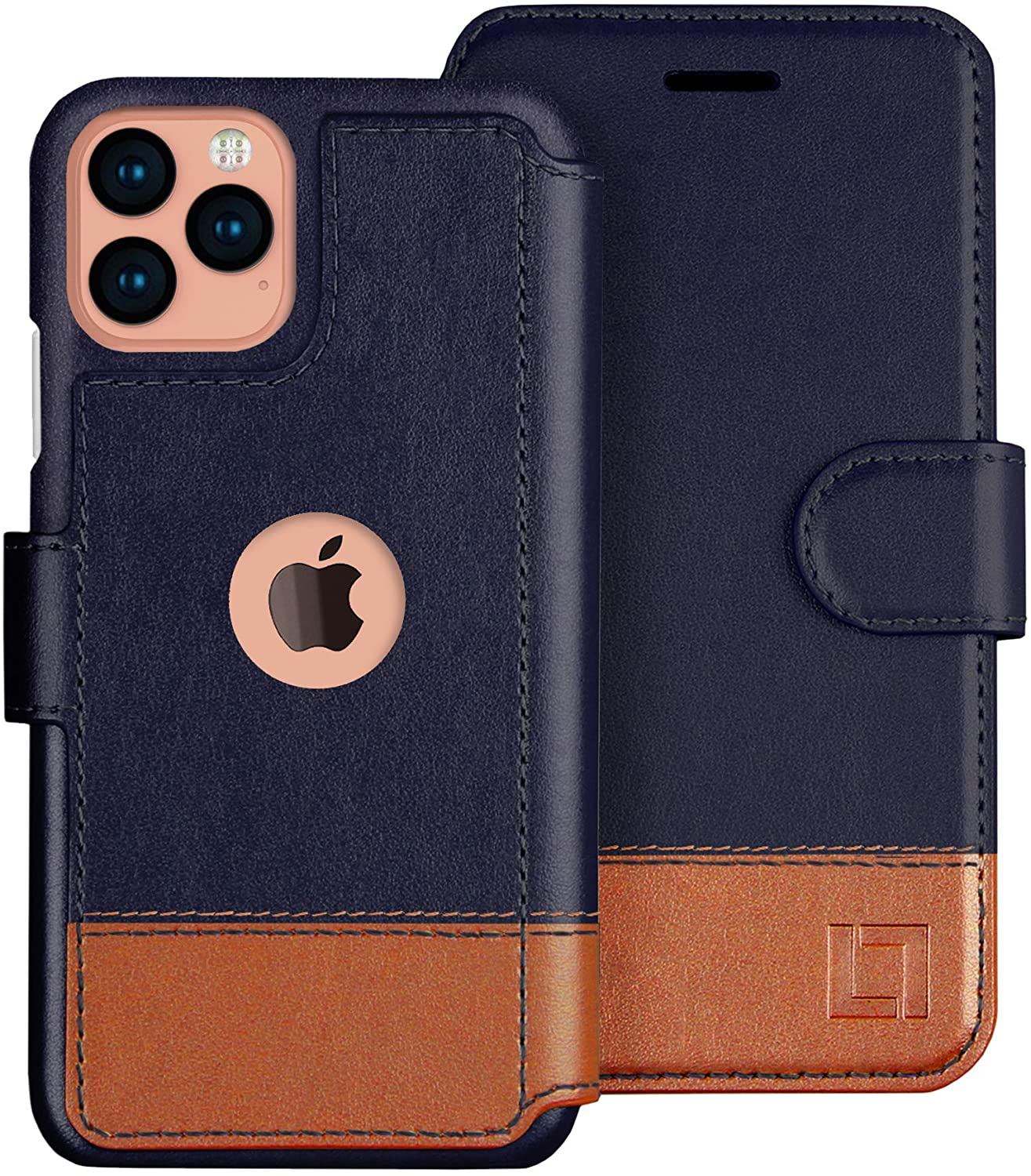 Lupa iPhone Pro Wallet Case