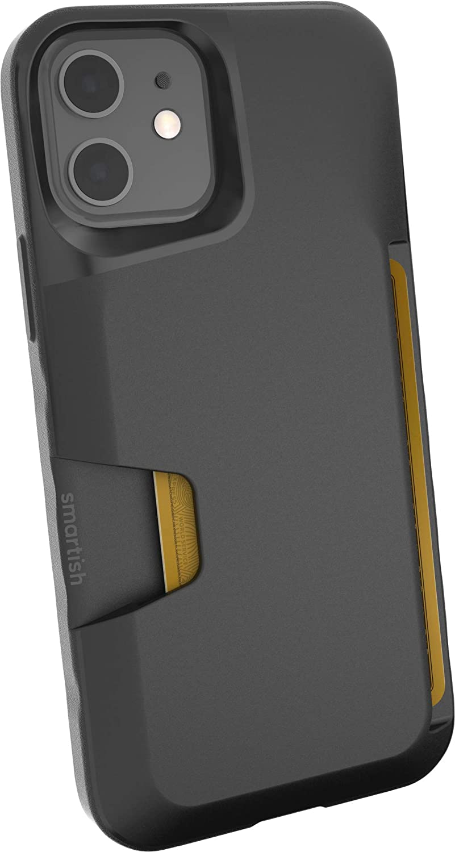 Smartish iPhone Wallet Case