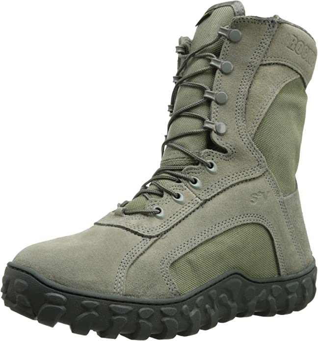 ocky Military & Tactical Boot