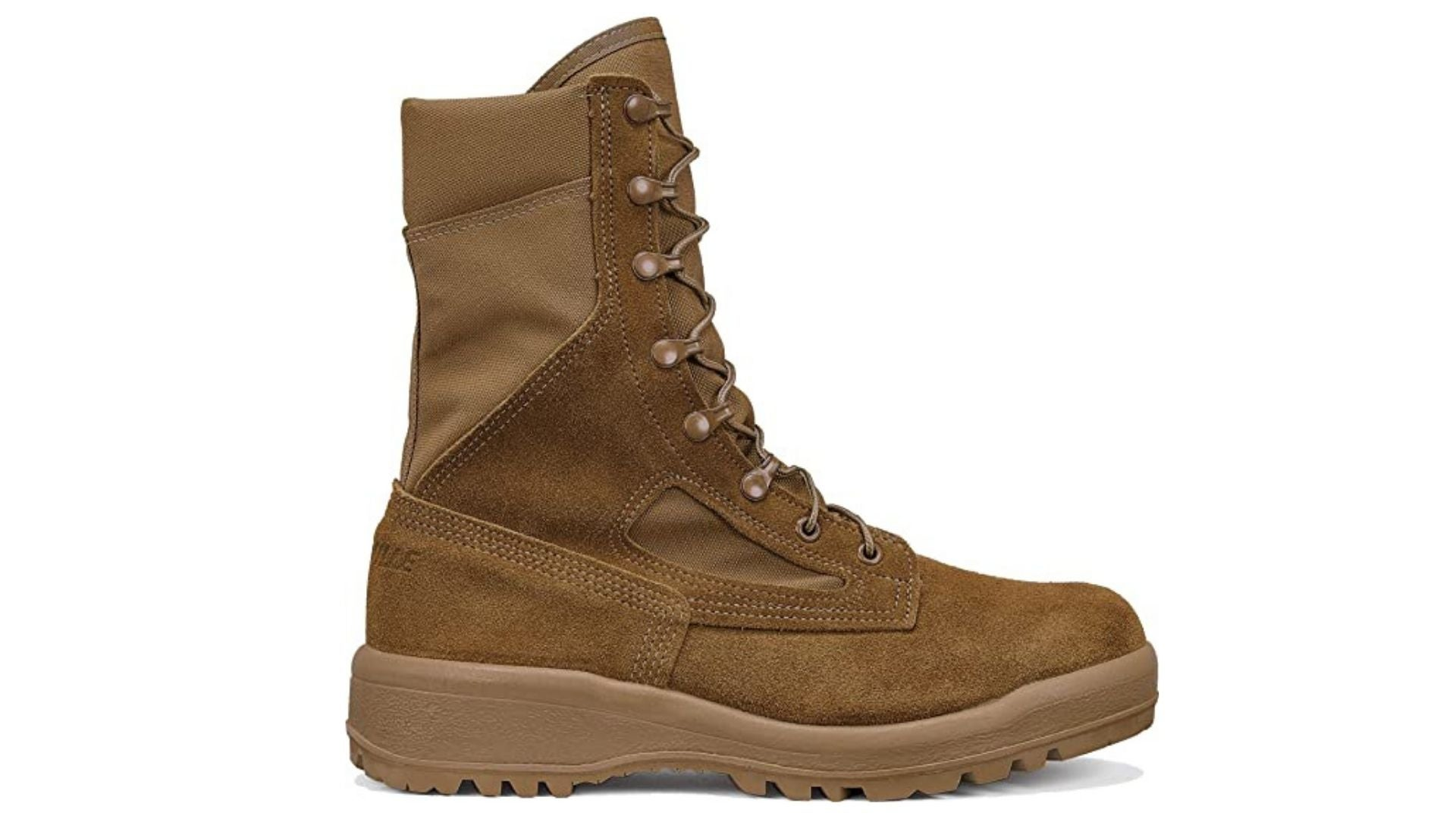 Best Army Boots