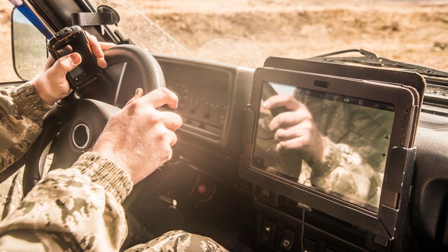 best car brands for military