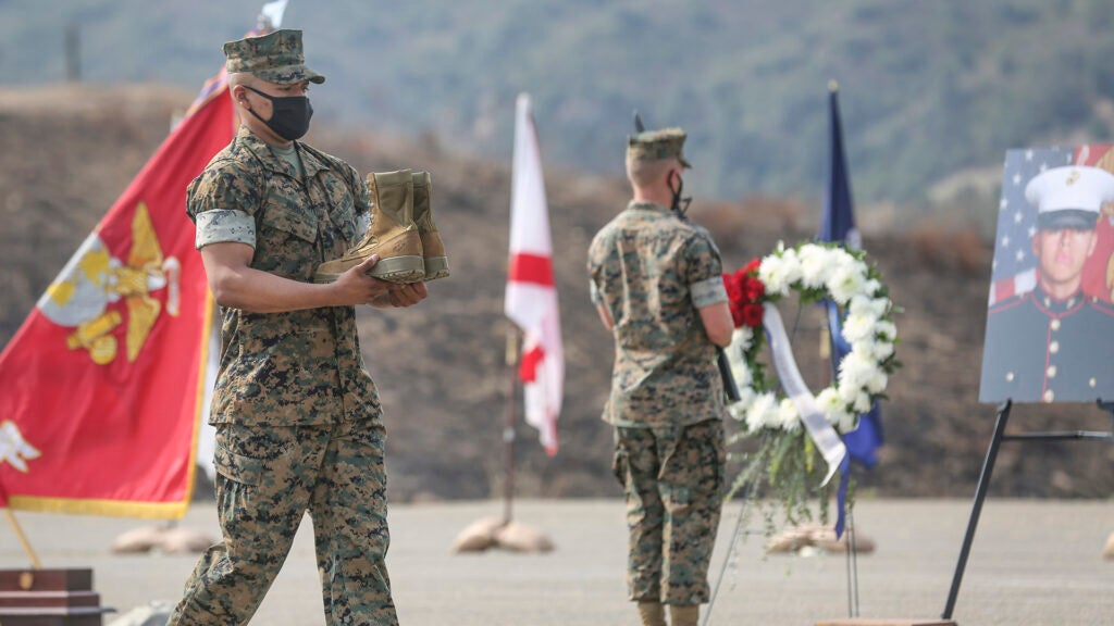 At least one Marine General may be disciplined for an amphibious vehicle accident that killed 9