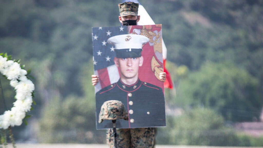 'Fire the generals' — Who is to blame for the Marine Corps' deadliest training accident in decades