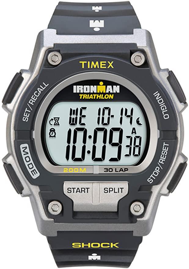 Timex Ironman Endure 30 Shock