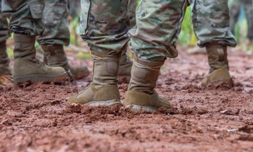The best combat boots for any ruck or run