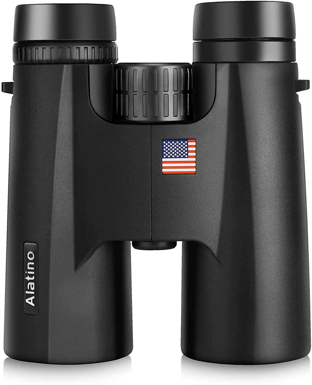 Alatino 10x42 Binoculars