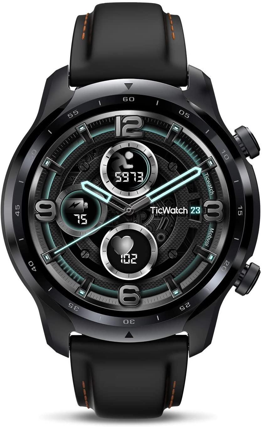 TicWatch Pro 3 Smart Watch