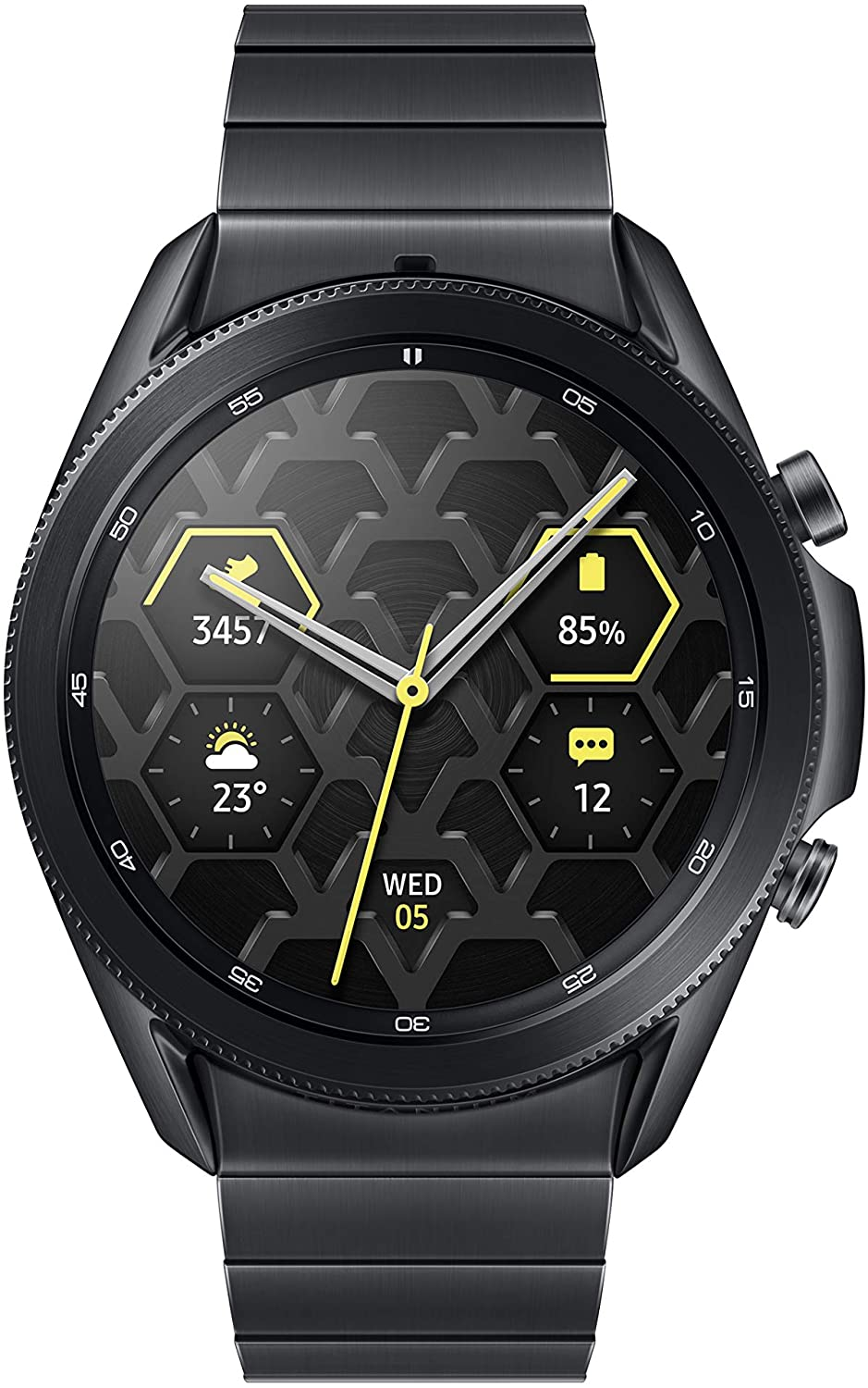Samsung Electronics Galaxy Watch 3