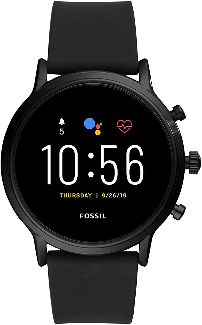 Fossil Gen 5 Carlyle Smartwatch