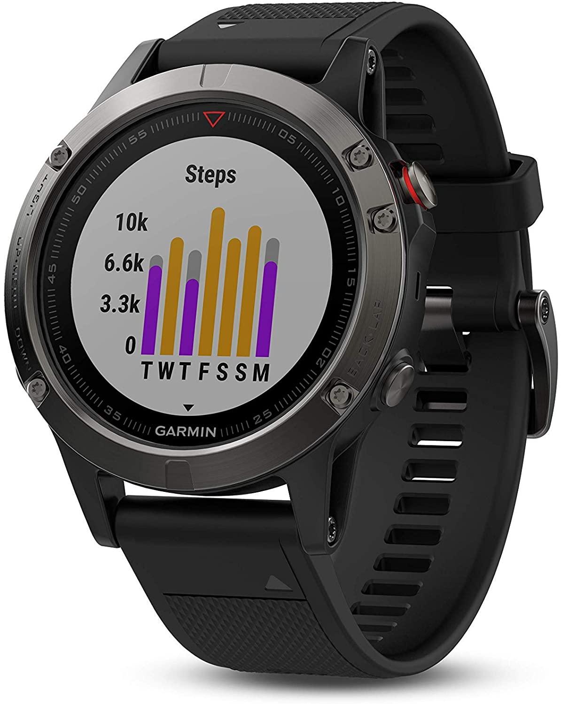 Garmin fenix Multisport GPS Smartwatch
