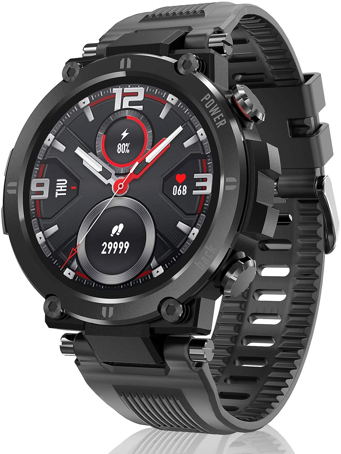 HopoFit Smart Watch