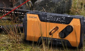 The best survival radios to create a lifeline under any circumstances